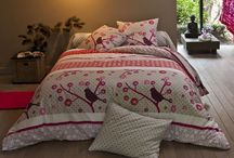 bedspreads in france - Duvet covers/Housse de Couette