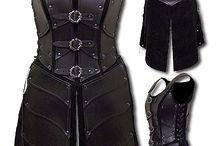 Garb/armour