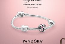 Pandora / Pandora - Unforgettable Moments and Jewelry