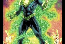 Lantern superheroes / Lantern is the name of a number of superheroes appearing in American comic they fight evil with the aid of rings that grant them a variety of extraordinary powers.