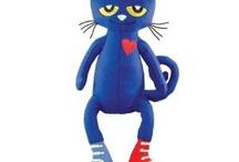 KinderLand Pete the Cat & Colors