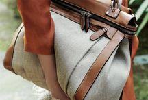 Bag & Clothes