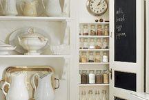 inspiring interiors | pantry