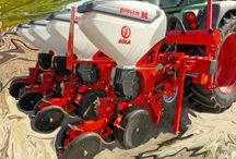 Sembradoras agrícolas / Sembradoras para uso agricola