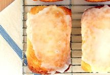 Yummy Breads  / by Katja Pastor
