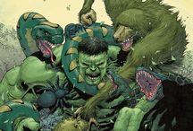 Hulk / Hulk