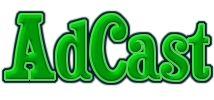 AdCast Rádio com Site