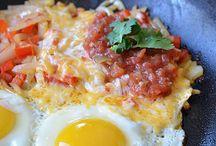 Breakfast / Yummy breakfast food!