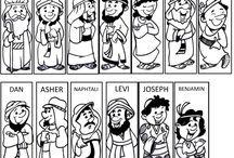doce tribus