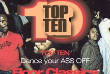 Top Ten List Of Best Music TOP 10´s / The page posts Lists of the top 10 tracks from all time. Top 10 dance songs, Top 10 love songs, Top 10 songs about family, Top 10 songs about work, Top 10 songs about anything. If you would like to make a list about something and you can choose the top ten songs with reference to a word or object, time or even a name, post it to us and well will get it on the top ten music lists.