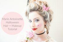 Marie Antoinette Ideas
