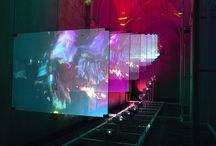 projection/hologramme