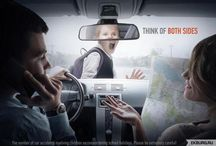Amazing Ads / Think Creative
