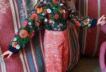 Corinna Cremona doll