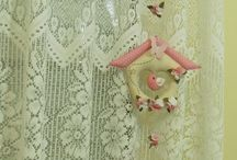 pingentes de cortina