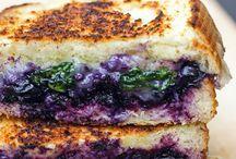 Кухня: sandwich