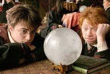 Hogwarts Classes