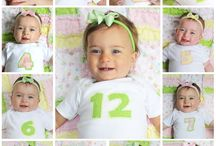 baby brengle ideas / by Photo by Adza