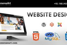 Website Designing Company in Chandigarh India / Immenseart is a web design company in Chandigarh, best web designers in Chandigarh India.
