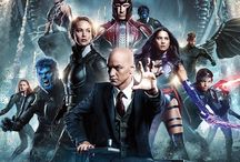 X-Men: Apocalypse (2016) Movie