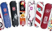 Swiss knives Victorinox / Swiss knives Victorinox