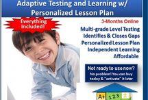 TPT / Resources for teachers and home educators for sale on TeachersPayTeachers.