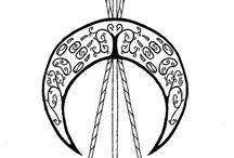 Leg Sleeve / Greek Mythology based tattoo inspiration