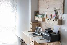 Escrivaninhas