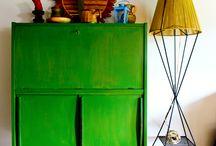 Home decoration dreamer