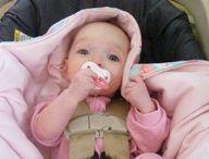 Baby-pyssel