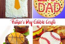 Father's Day / by Lia Urbina