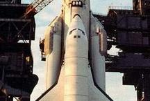 Russian Space Shuttle