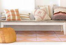 Cushion Inspiration