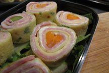 Lunch Box / Retrouvez des idées de déjeuner faciles et rapide à cuisiner et à emporter partout !