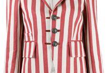 fashion - blazer