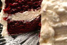 Desserts / by Becca Dirk