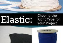 tipuri materiale, elastice