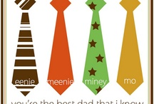 father's day gift ideas / by Megan Detjens