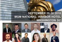 Prosperity International Leadership Summit 2018