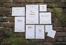 MIJN Torpedoloods / Interior | Wedding | Style