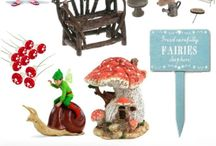 Garden accessories / all things garden design
