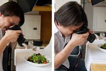 Photography tips / Photography tips, especially for food bloggers