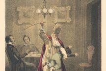 oude plaatjes (Sinterklaas )