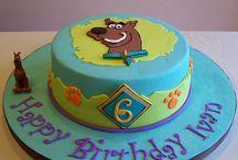 Scoobydoo Party