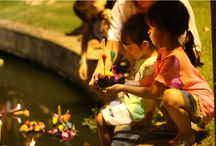 Laos' Festivals and Events / Pins about festivals and events in Luang Prabang and Laos