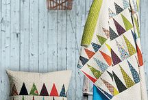 sewing - quilts / by Bonnie Bertram