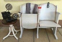 Antik eladó bútorok