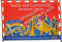 PCS / PCS Trade Union