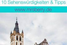 Trip nach Trier
