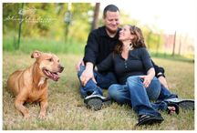 Tomball, Tx - Engagements / All photos are of real engaged couples in Tomball, Tx taken by Stacy Anderson Photography.